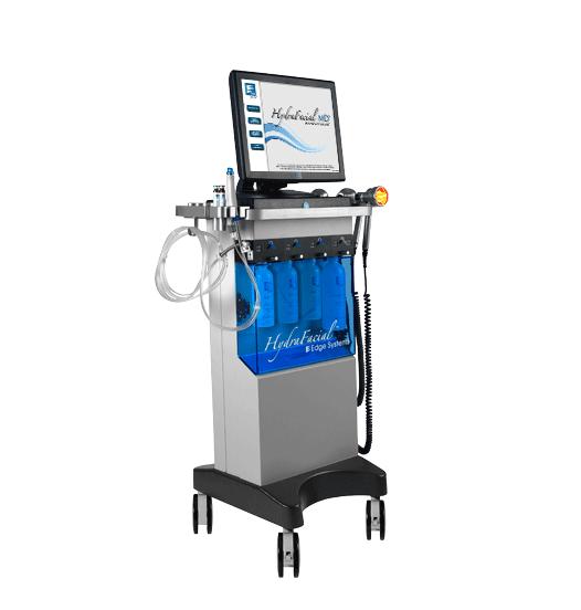 hydrafacial-equipo