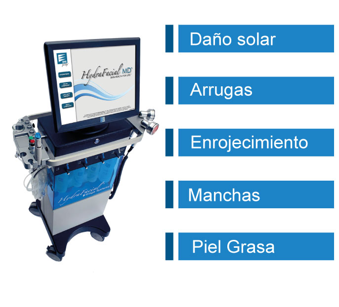 hydrafacial-rejuvenecimiento-facial-salon-vogue-spa