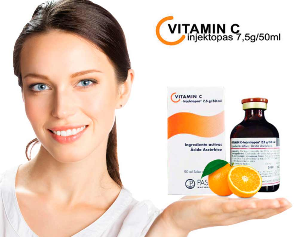 vitamina-c-endovenosa